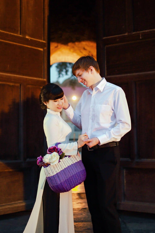 Vietnamesin in deutschland heiraten