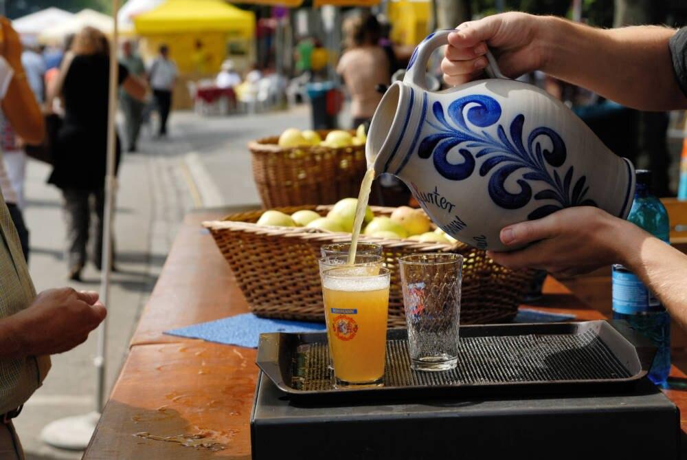 Frankfurt am Main Apfelwein