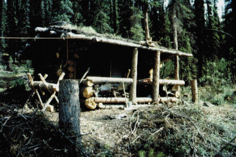 Jo Bentfeld Hütte