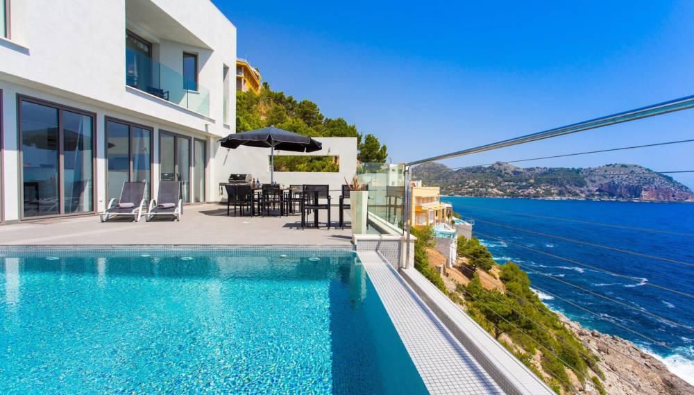 Auf Mallorca: 17 Ferienhäuser zum Mieten - einige direkt ...