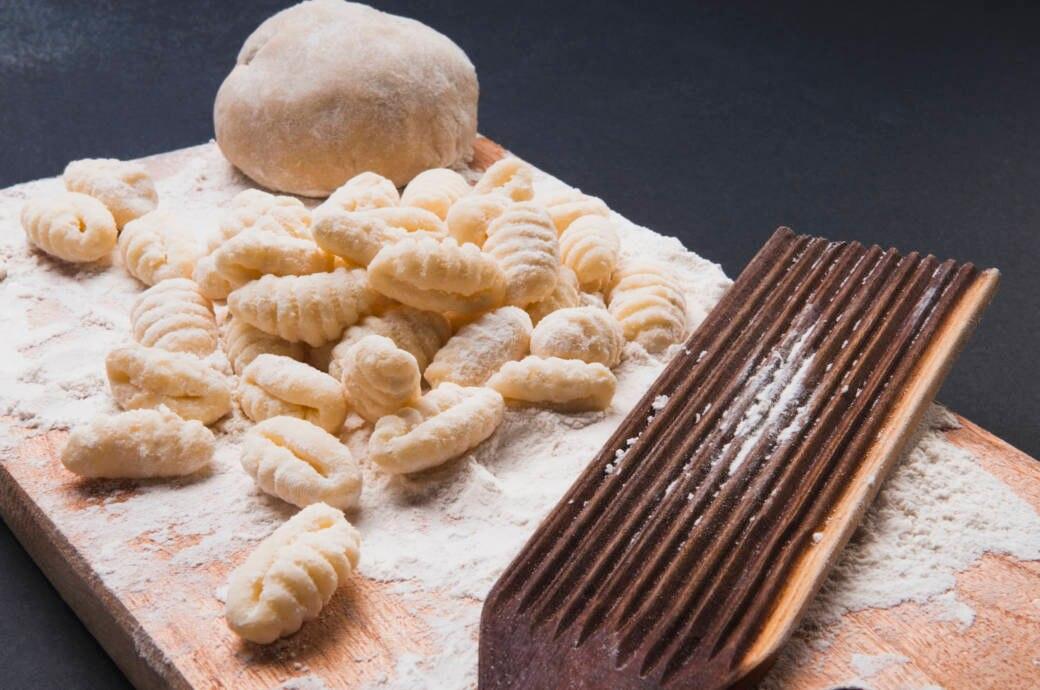 Selbst gemachte Gnocchi – mit diesem Rezept klappt's!