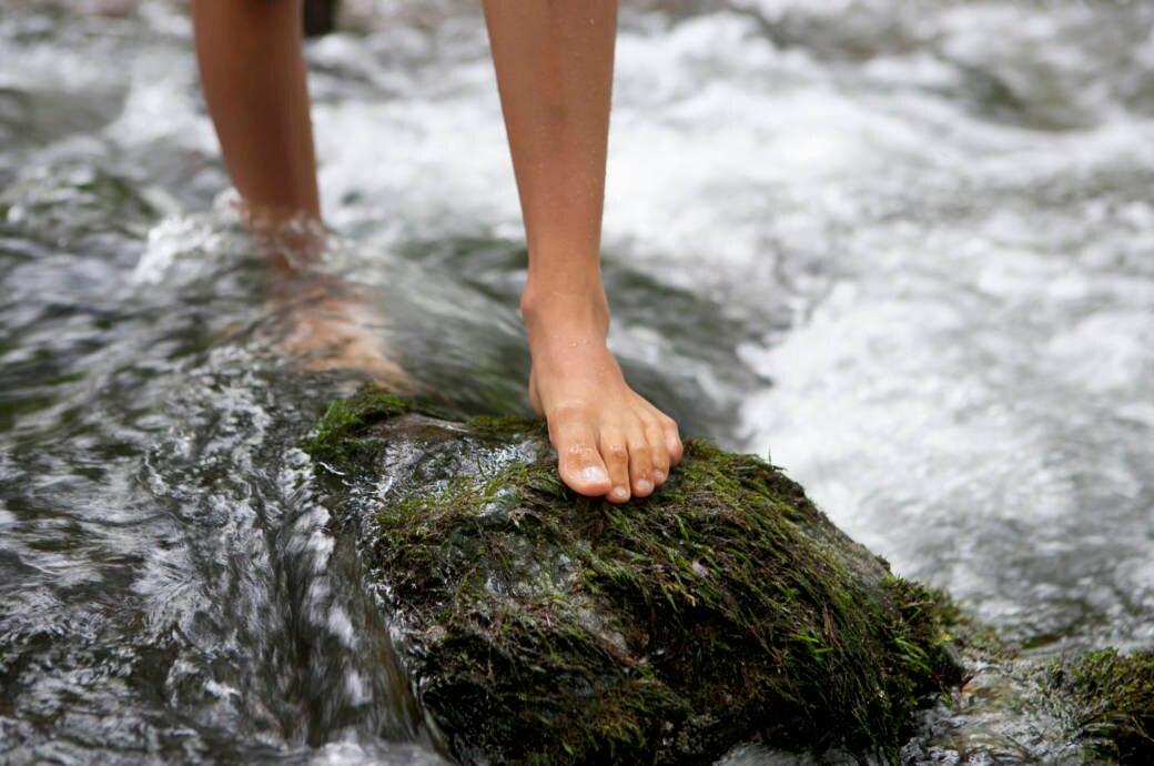 Die besten Tipps für Ihre Füße bei langen Wanderungen
