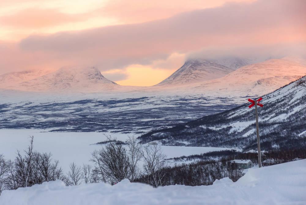 gefährdete UNESCO-Welterben, Laponia