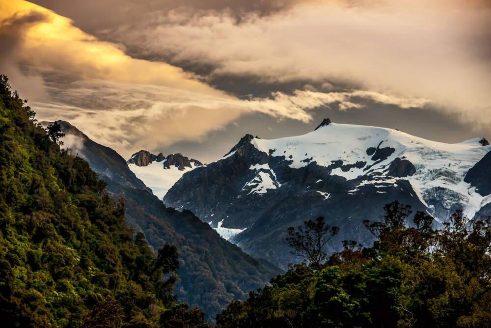 gefährdete UNESCO-Welterben, Te-Wahipounamu