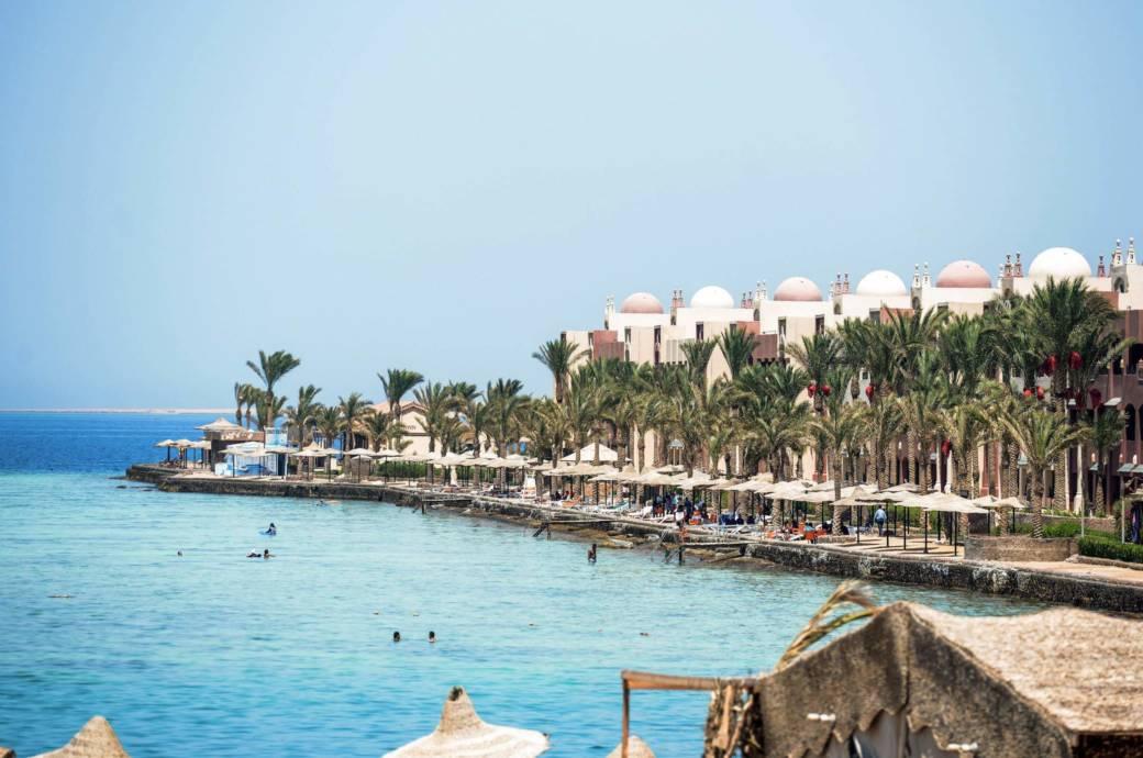 Wie sicher sind aktuell Reisen nach Ägypten?