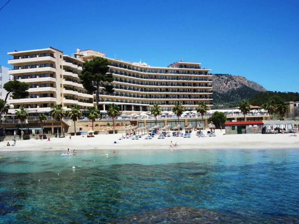 Hotel Miramar Mallorca Port De Pollenca