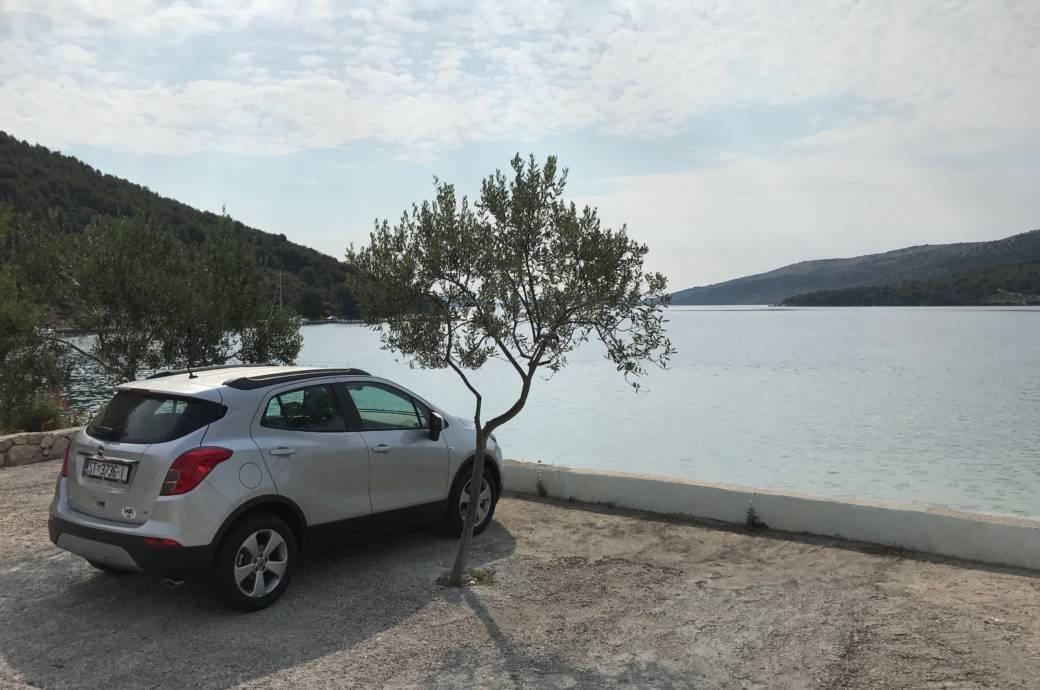 Roadtrip, Kroatien