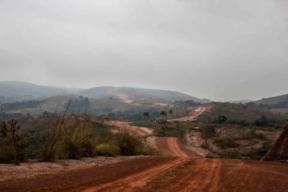 Afrika Roadtrip