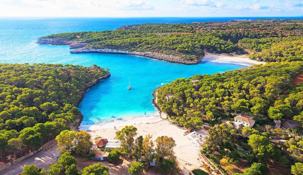 S'Amarador, Mallorca