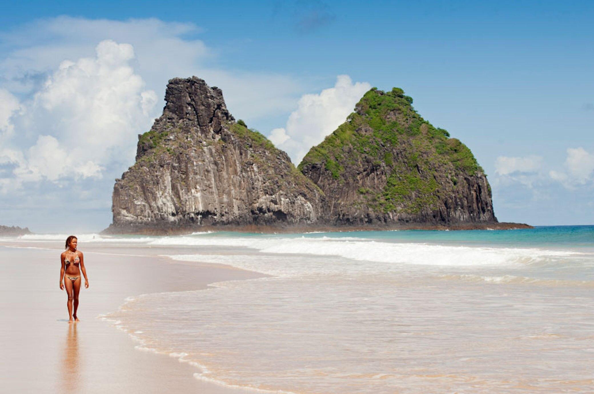 Von Urlaubern Bewertet Die 11 Schonsten Strande Der Welt Travelbook