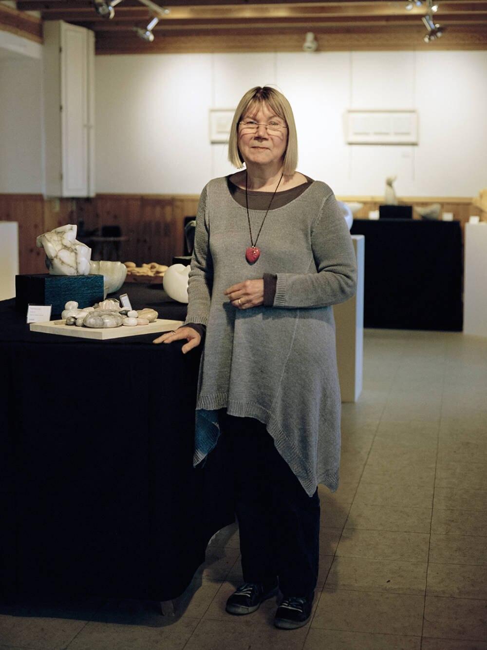 Schottland Kathrin Tschirner