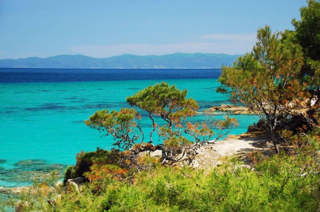 Chalkidiki in Griechenland: Der schönste Ort für den ...