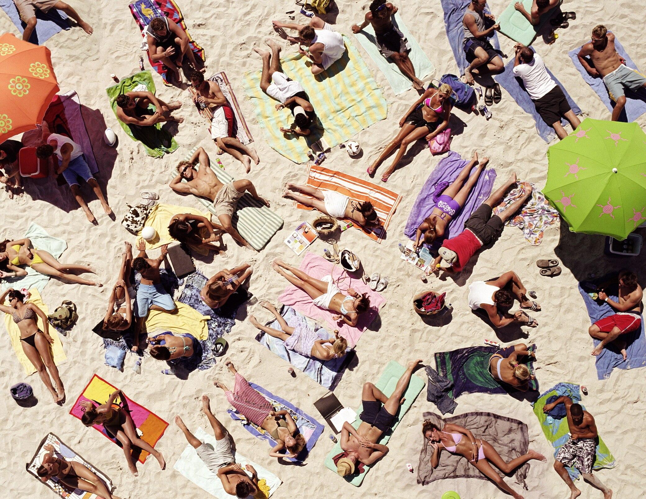 Fkk pärchen ❤️ Strand