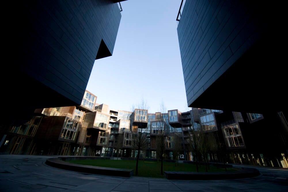 Tietgenkollegiet, Kopenhagen