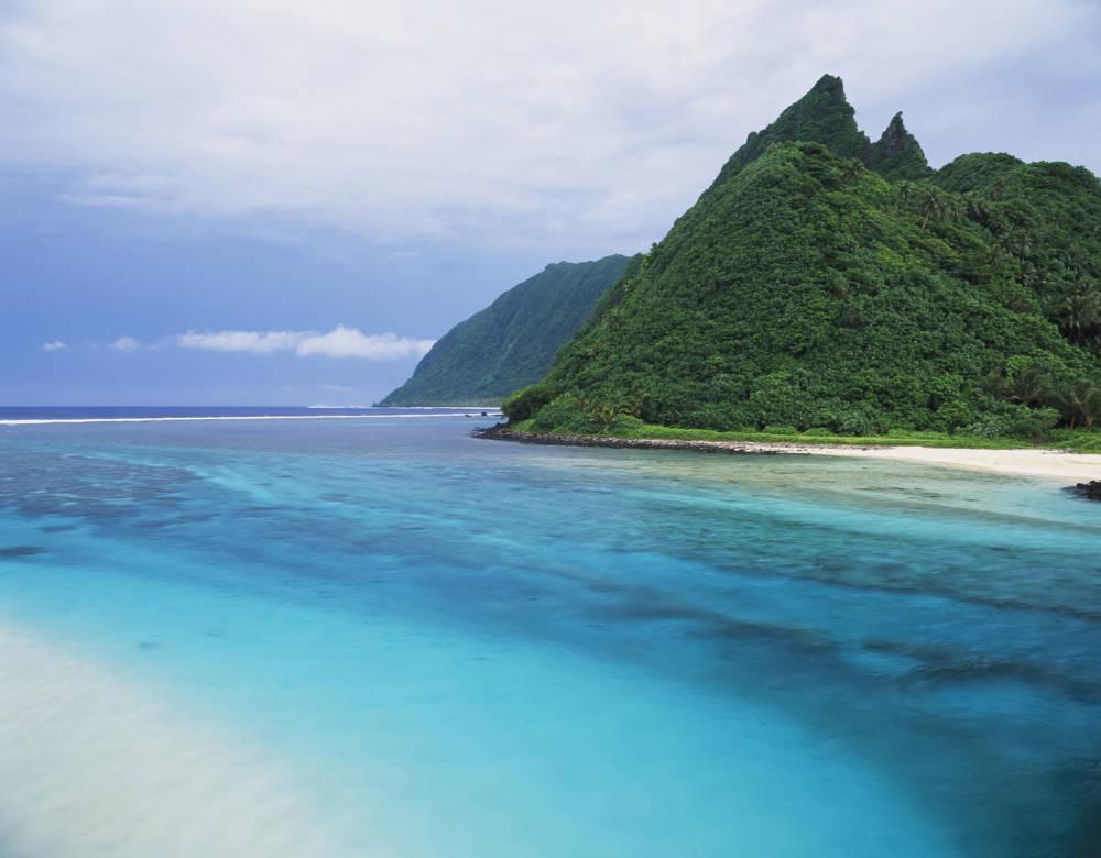 Amerikanisch-Samoa, wenig besuchte Länder