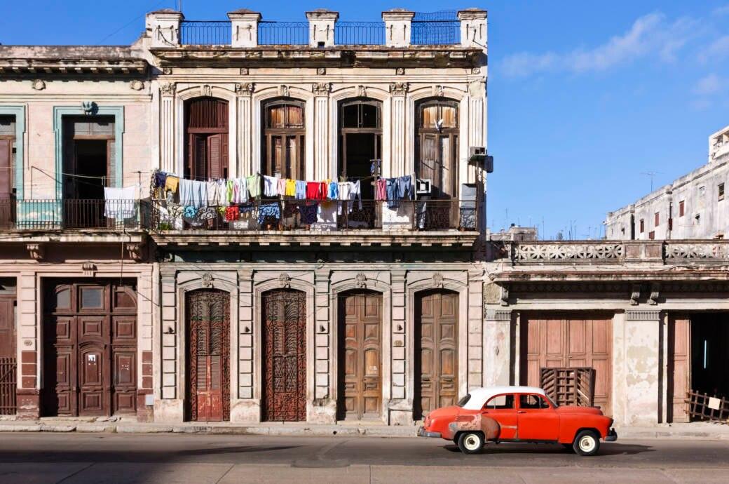 Havana, Cuba, Kuba