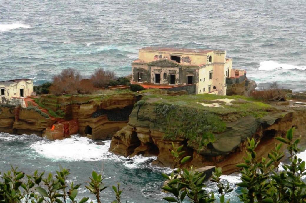 La Gaiola – Liegt auf dieser Insel ein Fluch?