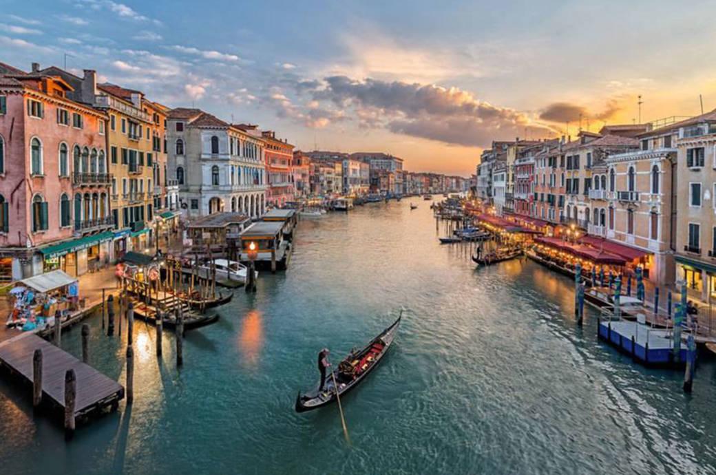 7 Dinge Die Man In Venedig Auf Keinen Fall Tun Sollte