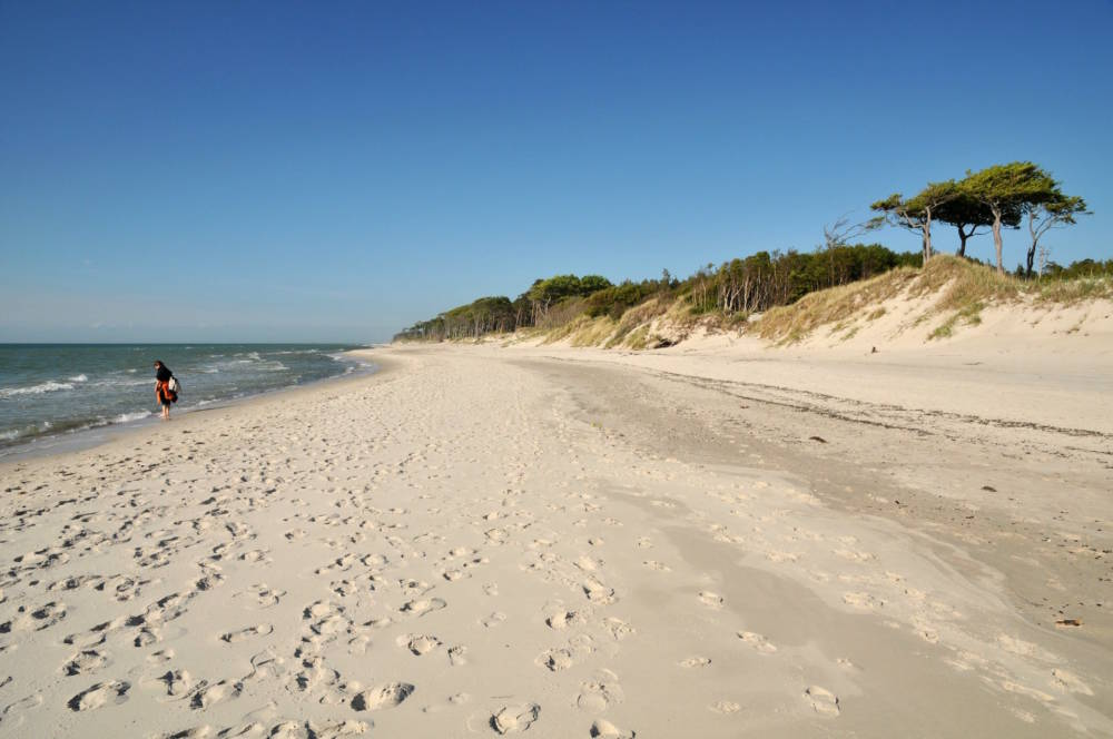 Die 42 Schonsten Strande Der Welt Travelbook