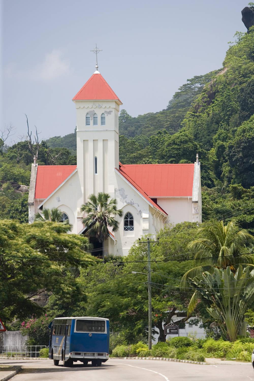 Cascade Church, Seychellen