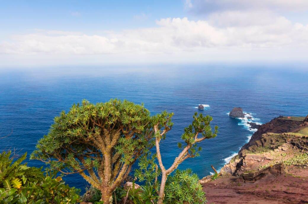 7 gute Gründe für einen Urlaub auf der Kanareninsel El Hierro