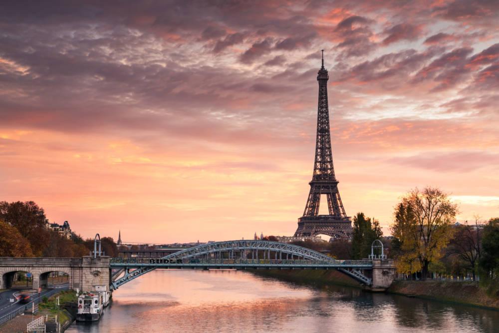 Paris, die Stadt der Liebe – und Bohemians