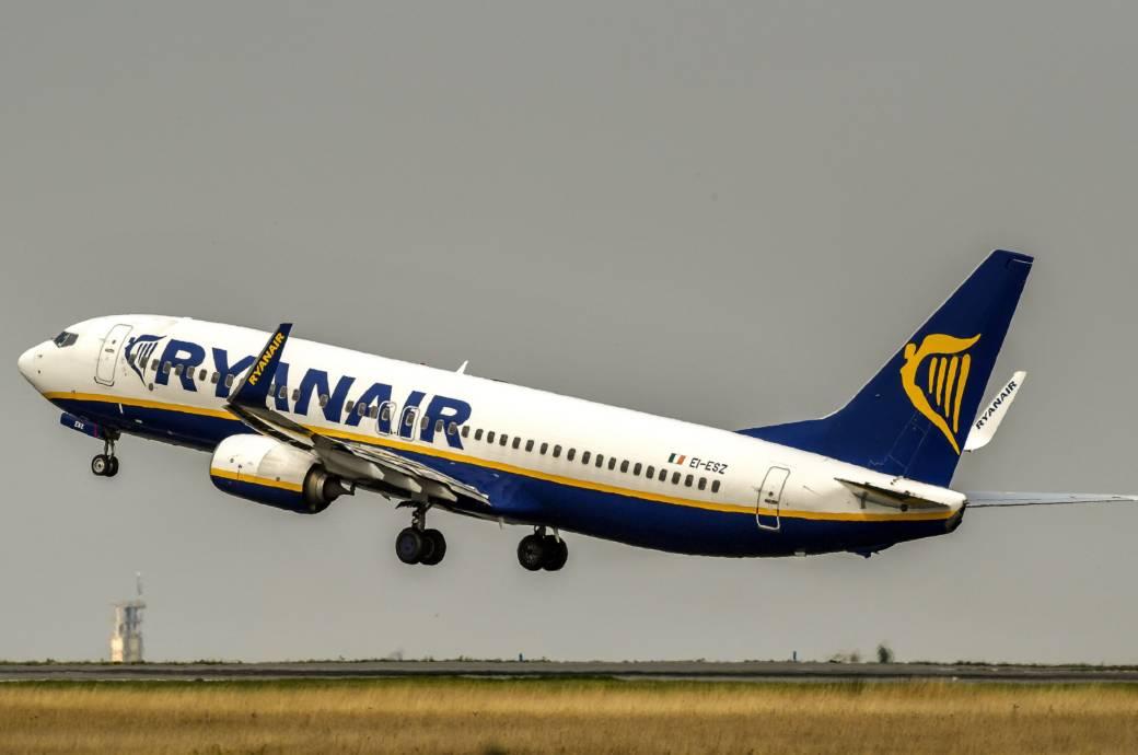 Ryanair Ausfälle