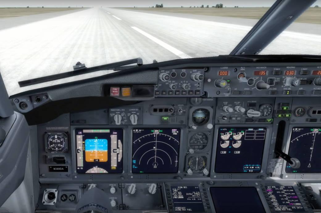 Pilot zeigt: So landest du als Passagier eine Boeing 737