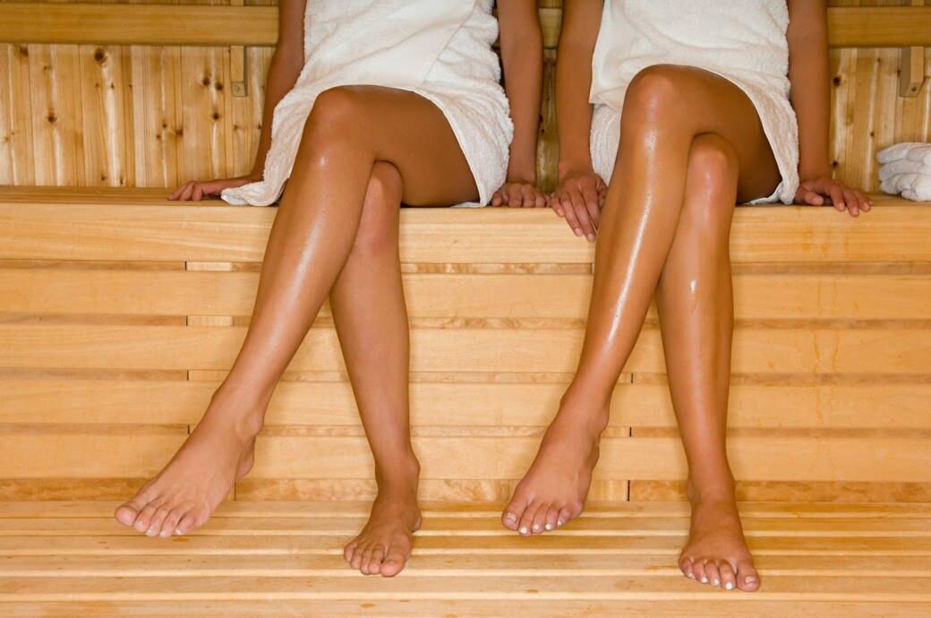 Saunieren hat positive Effekte auf die Gesundheit – sofern man es richtig angeht