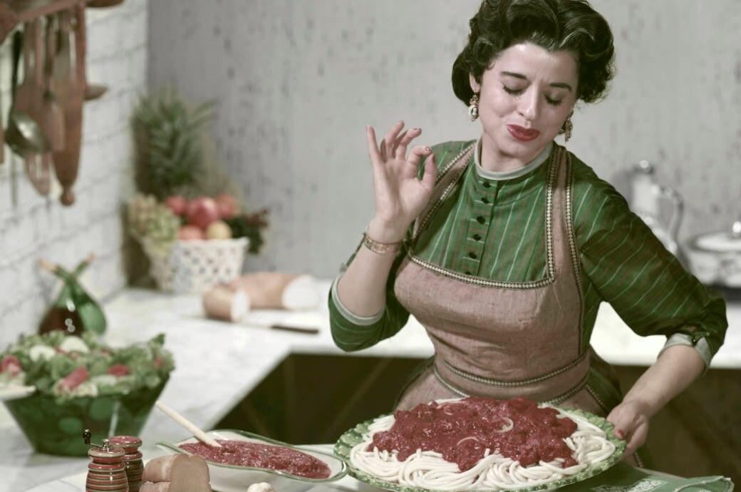 10 Dinge, die Italiener machen bzw. NICHT machen, damit die Pasta perfekt wird