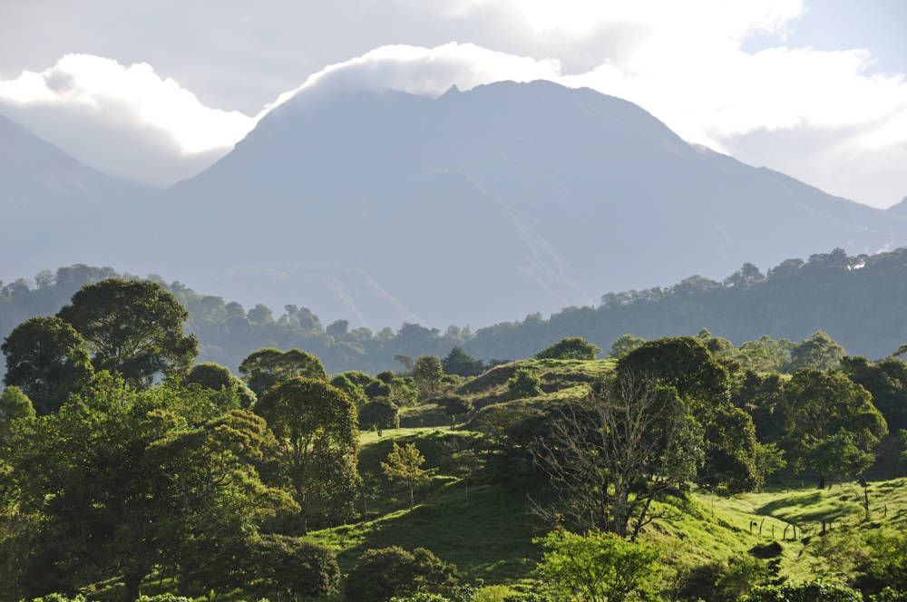 Panama, Barú