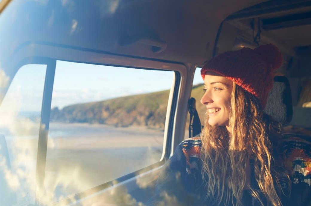 Wenig erstaunlich: Wer viel reist, ist glücklicher und ausgeglichener und klüger
