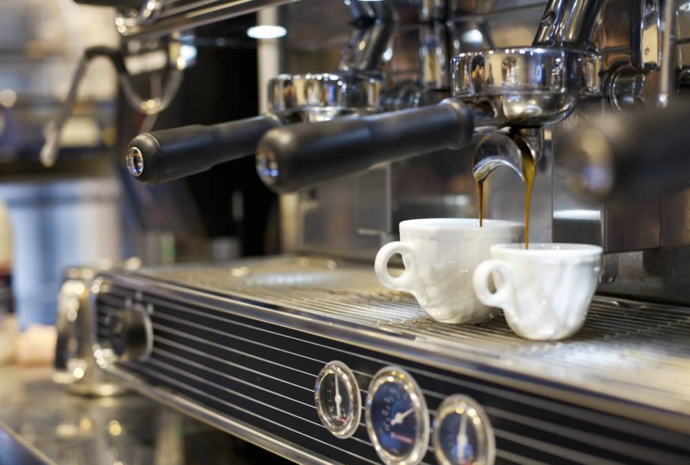 Kaffee Rom