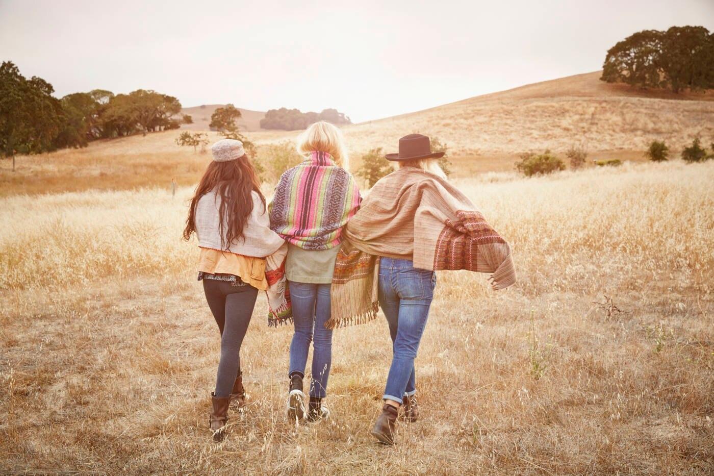 8 Tipps, um im Urlaub mit Freunden Streit zu vermeiden