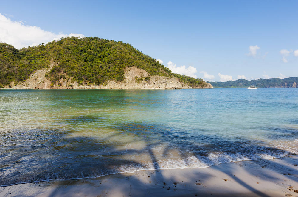 """Üppige Natur und Öko-Tourismus: Dafür ist die """"Blaue Zone"""" Nicoya bekannt"""