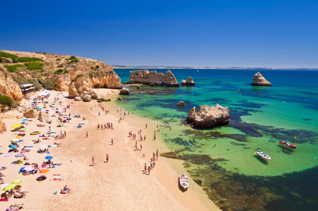 Portugal hat viele traumhafte Strände verraten einige unten.