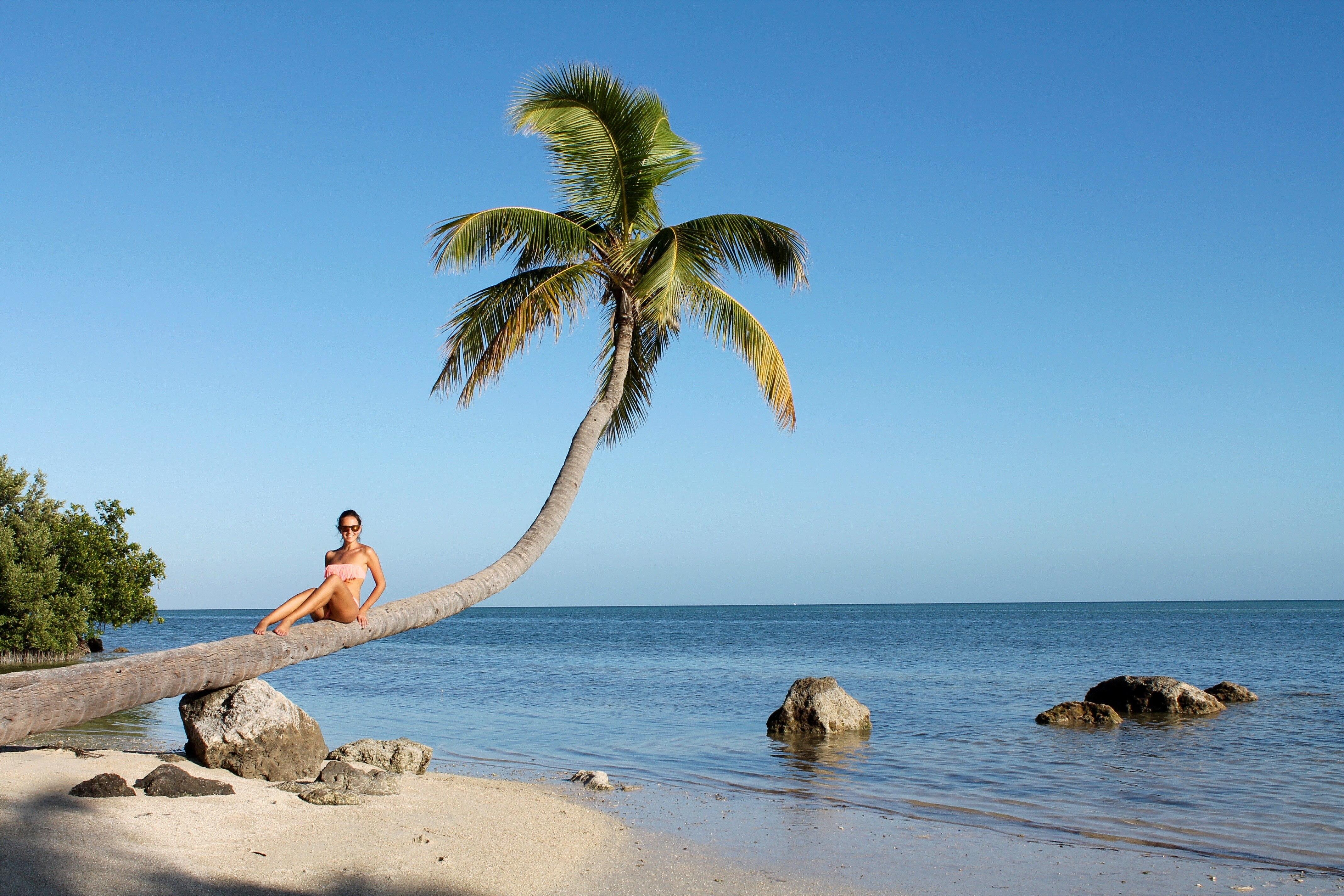 Tipps F 252 R Einen Roadtrip Durch Die Florida Keys Travelbook