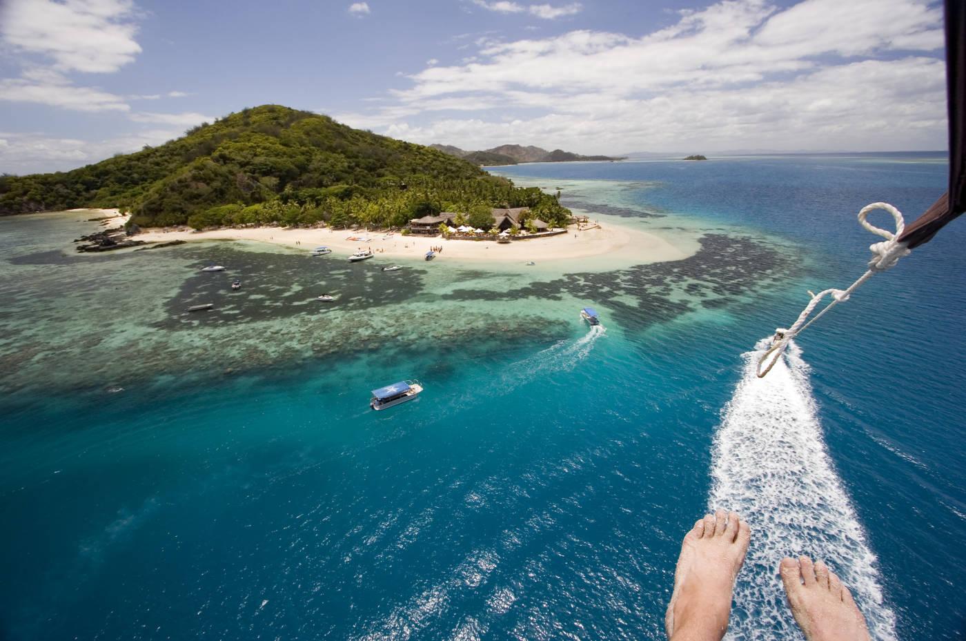 Trauminseln: Französisch Polynesien, das schöne, teure