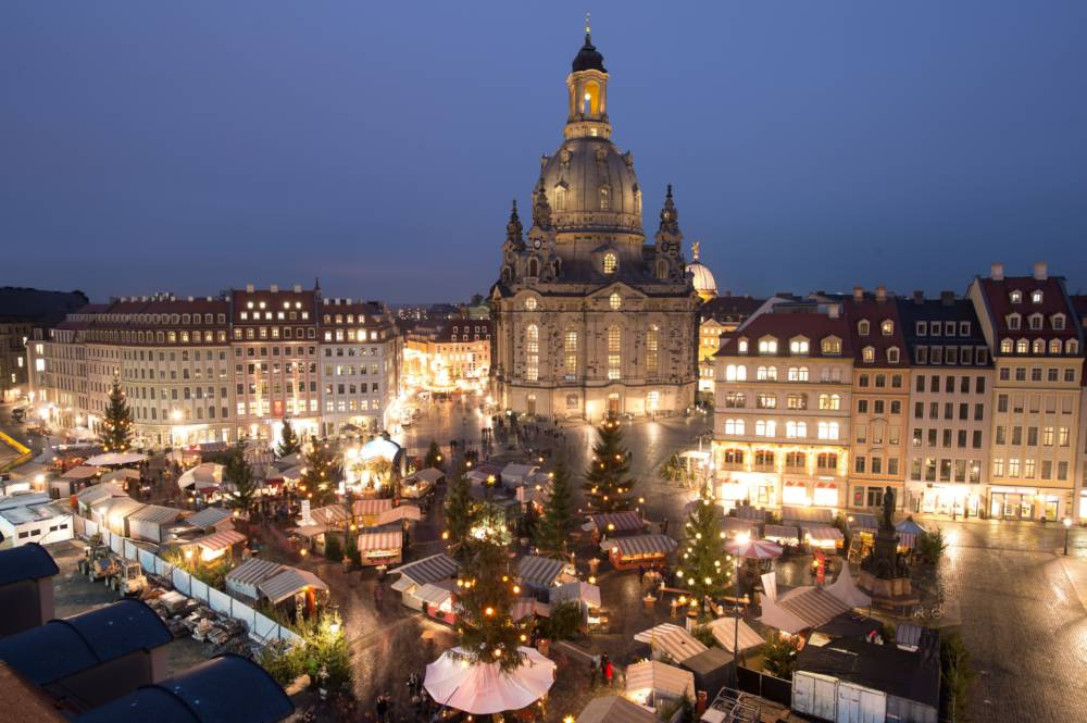 18 Besonders Gemutliche Weihnachtsmarkte In Deutschland Travelbook