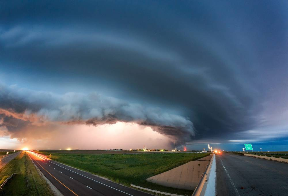 Storm Chaser, Tornado Alley