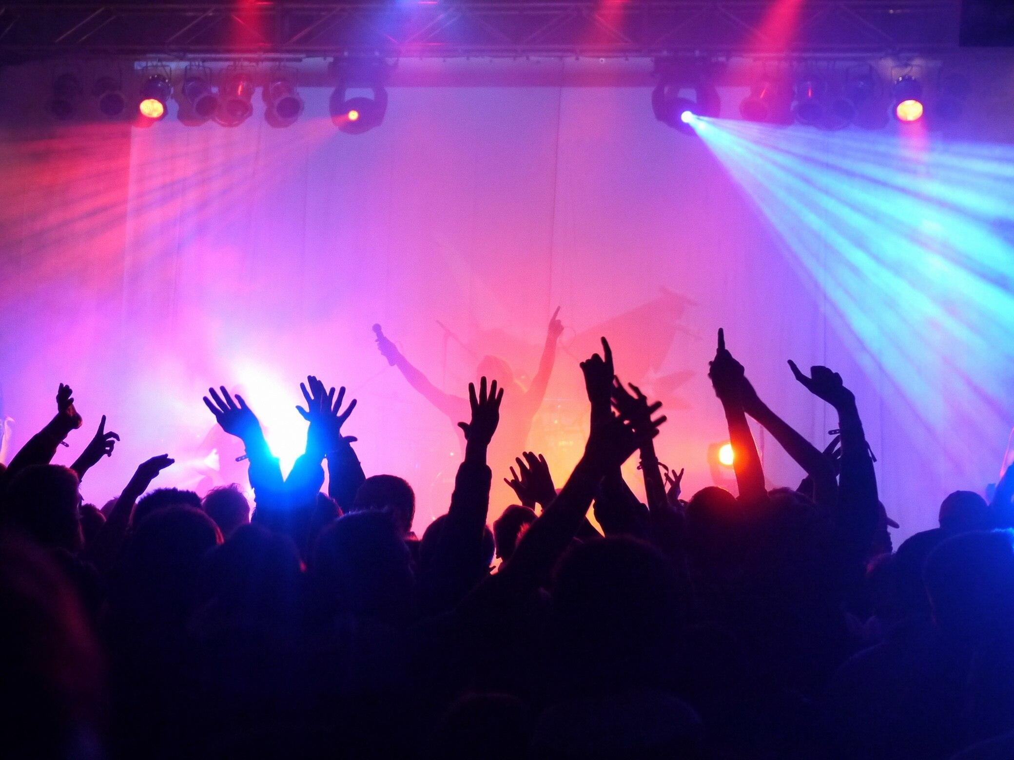 Disco Ranking Die 100 Besten Clubs Der Welt Travelbook