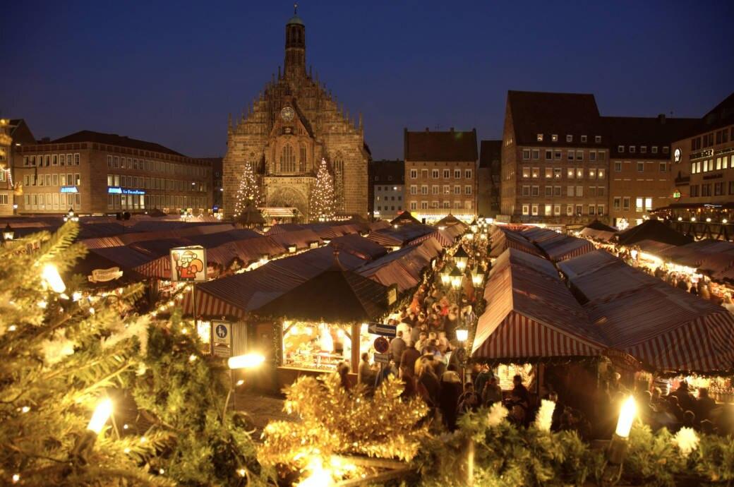 Weihnachtsmarkt-Quiz