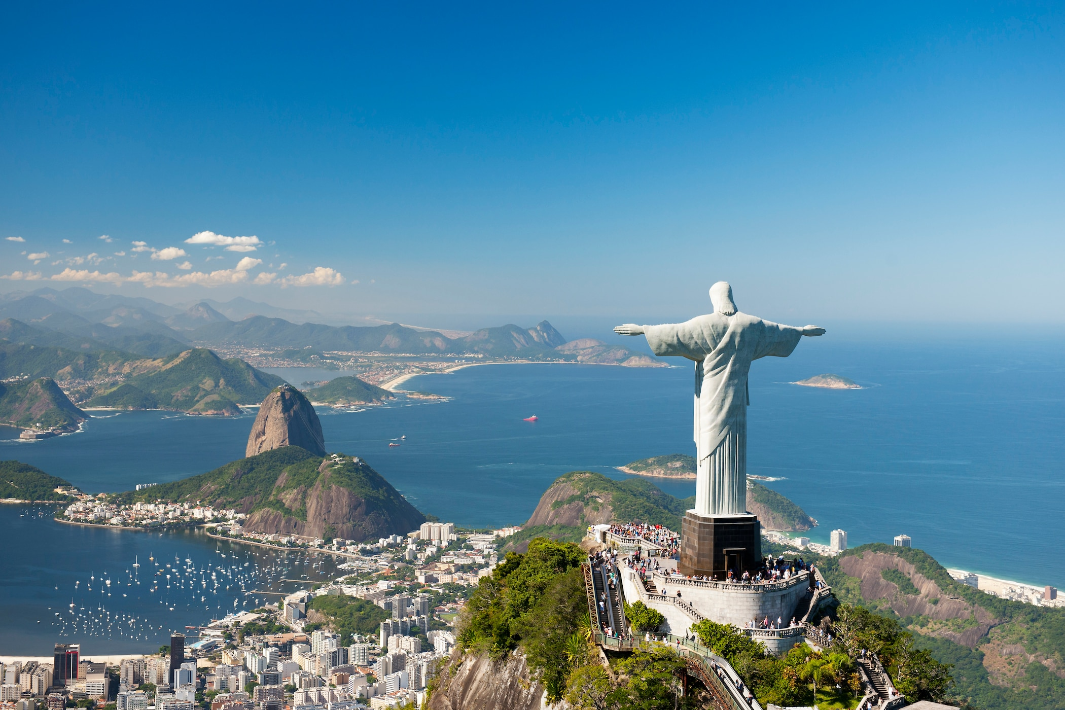 13 Interesting Facts about Rio de Janeiro You May Not Know
