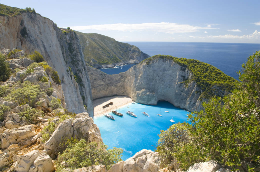 Reisesommer 2018 – Griechenland top! Türkei-Comeback?