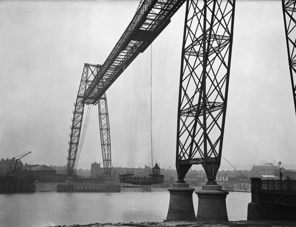 Brücken der Superlative