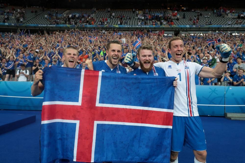 In Island wird die Namensgebung häufig eingeschlossen, wenn der gewünschte Name nicht zur linguistischen Struktur passt.