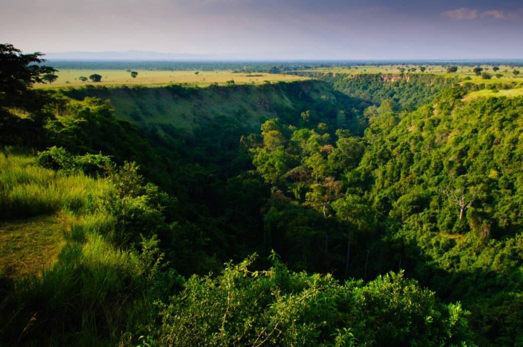 Queen elizabeth park u2013 das tierparadies im osten afrikas travelbook