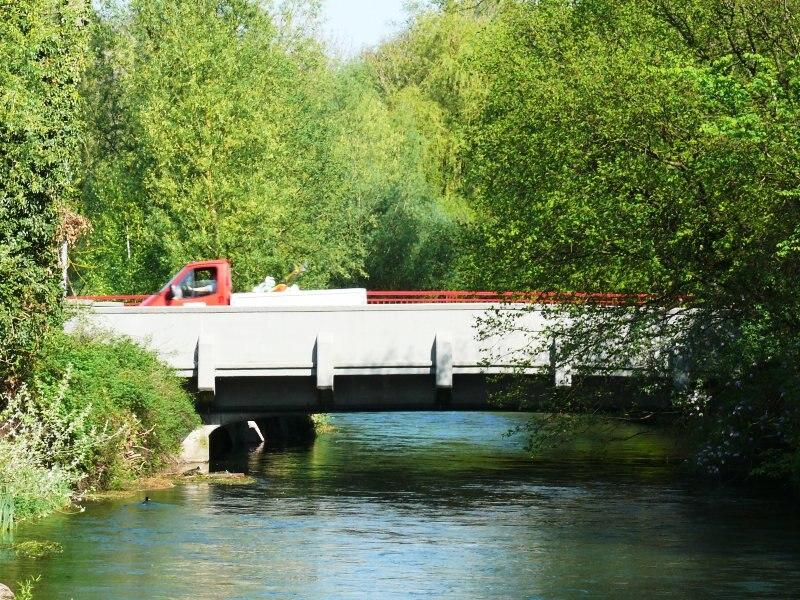 Scheffelbrücke Brücken der Superlative