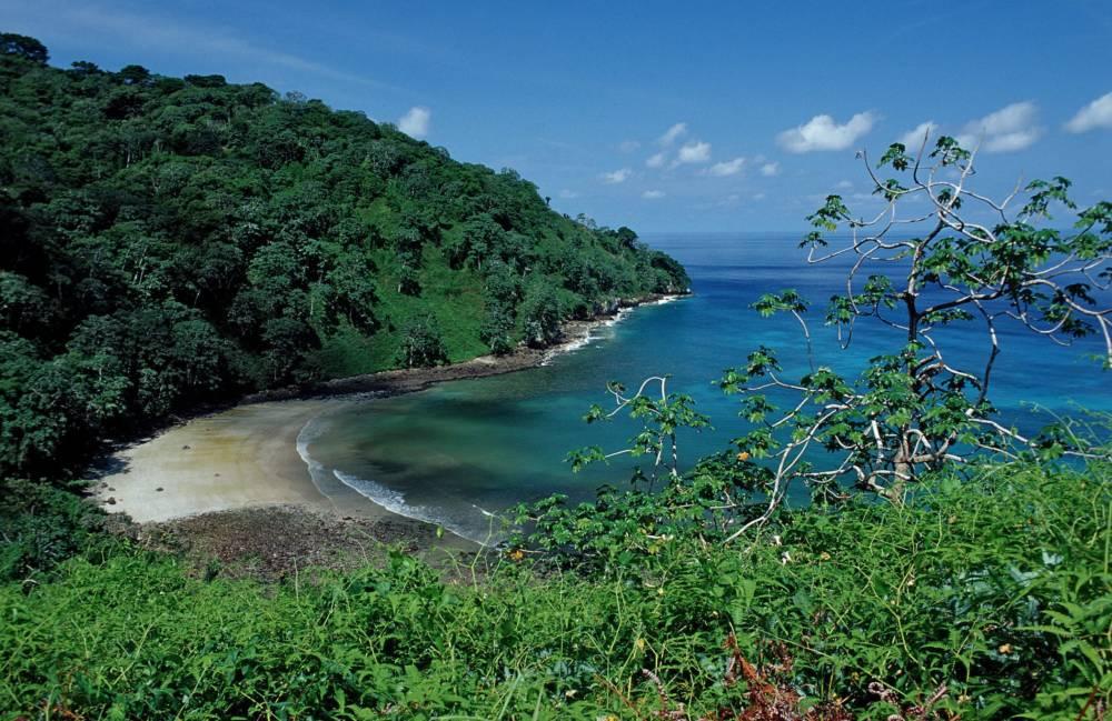 Auf Cocos Island in Costa Rica soll das sagenumwobene Gold von Lima bis heute versteckt sein