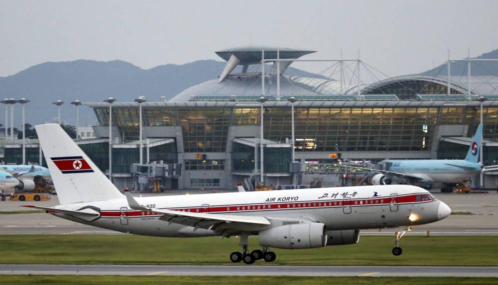 Unzufriedene Fluggäste katapultierten Air Koryo wieder auf Platz eins der weltweit schlechtesten Airlines